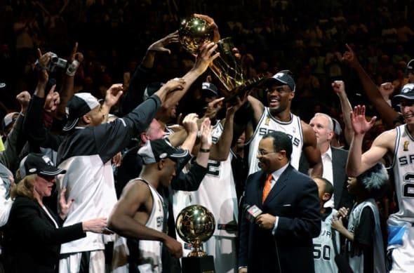 San Antonio Spurs 5 Taglines That Represent The Franchise Page 2