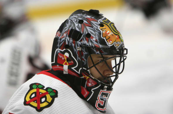 Chicago Blackhawks 6 Players Who Could Be On Trade Block Page 7