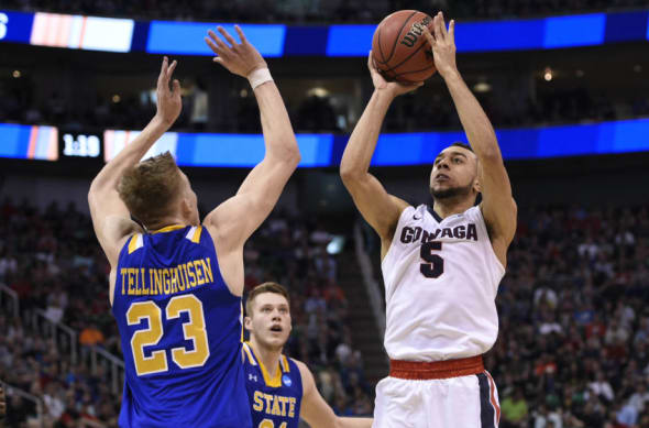 South Dakota State Basketball 3 Reasons Why The: March Madness: Five Reasons Why The Gonzaga Bulldogs Will