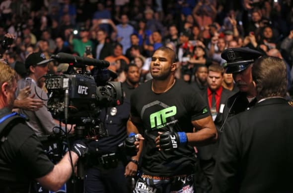 UFC Kickboxers