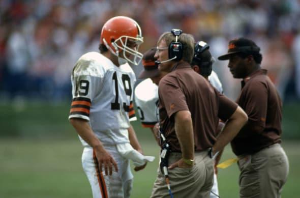 Cleveland Browns, Marty Schottenheimer