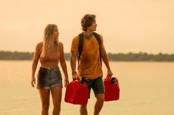 Best Netflix shows - Outer Banks season 2 release time - Do John B and Sarah break up in Outer Banks?