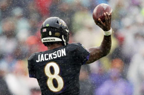 Baltimore Ravens Vs Buffalo Bills 3 Big Things To Think About