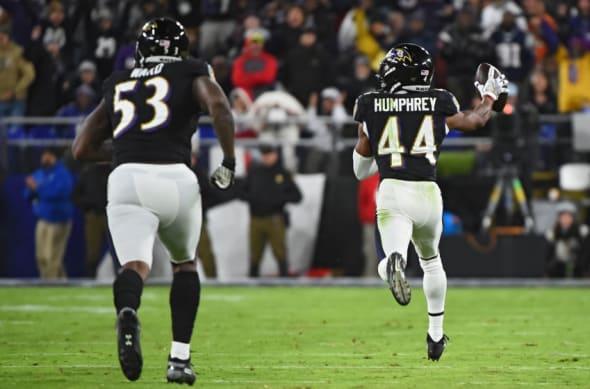 Ebony Bird Round Table Picks Predictions For Ravens Vs Bills