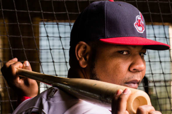 Edwin Encarnacion: you need to draft one of the top-8 first basemen