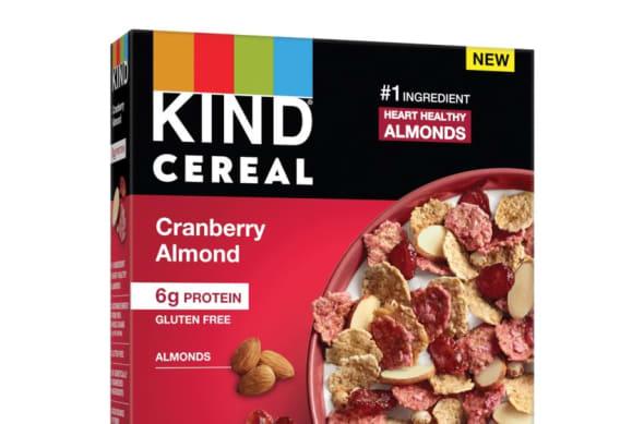 KIND Cereal