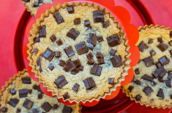 Recettes de biscuits Disney des chefs Disney