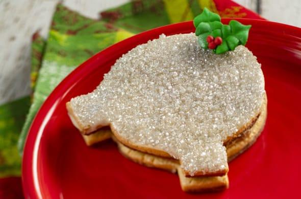 Les chefs Disney partagent des recettes de biscuits Disney