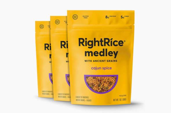 RightRice Medley - Cajun Spice