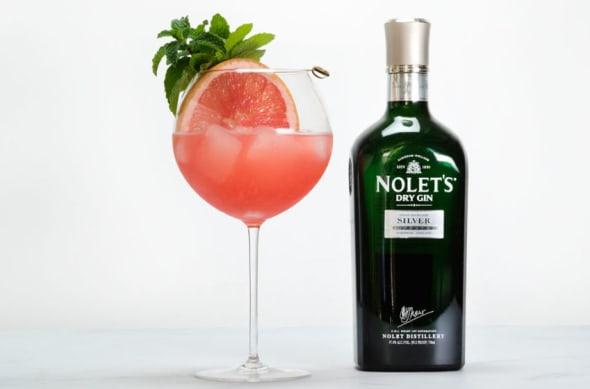 NOLET'S Gin Cocktails