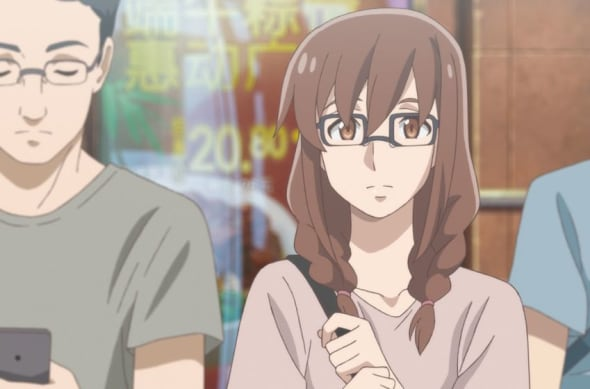 Flavors Of Youth On Netflix Unfairly Judged In Shadow Of Shinkai