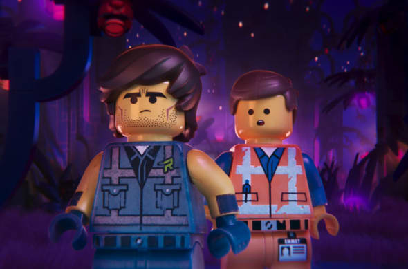 The Lego Movie 2 Why Are Audiences Tired Of This Franchise