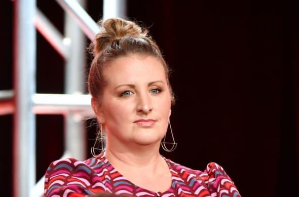Zoey's Extraordinary Playlist choreographer Mandy Moore