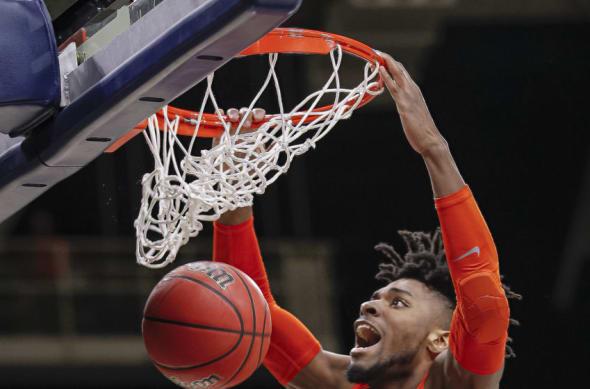 Syracuse basketball
