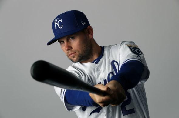 Kansas City Royals, Chris Owings