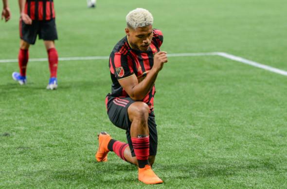 Atlanta United, Josef Martinez