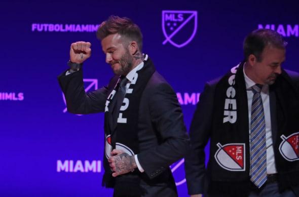 MLS, Inter Miami