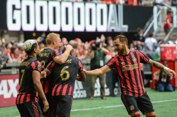 MLS, Atlanta United