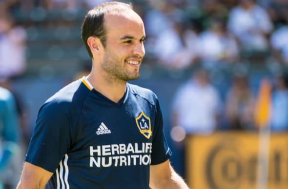 MLS, Landon Donovan