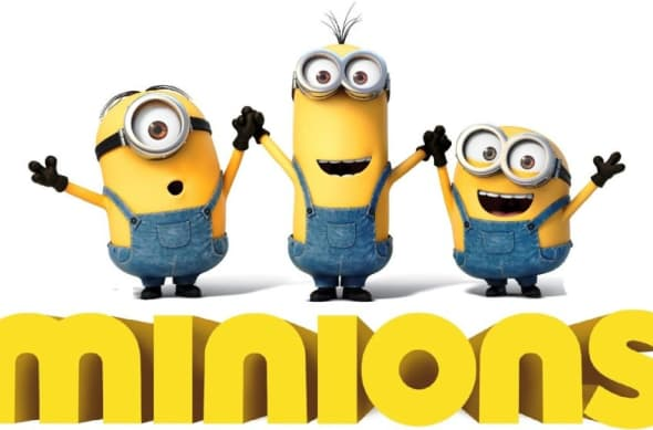 Credit: Minions - Universal Pictures