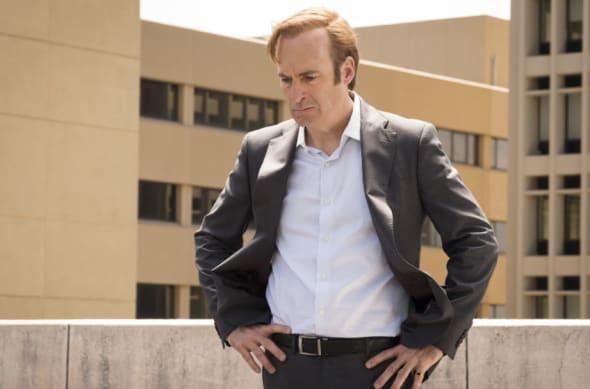 Better Call Saul - best Netflix shows