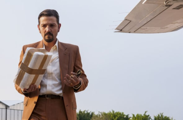 Narcos: Mexico season 2 - best Netflix shows