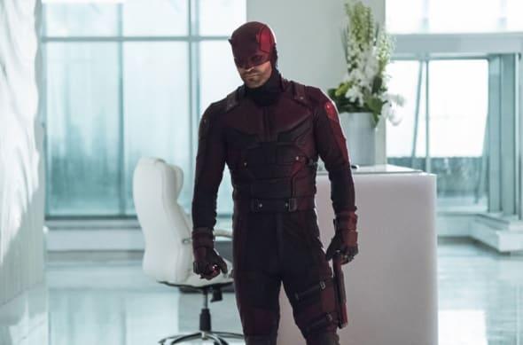 Best shows on Netflix - Daredevil on Netflix Netflix crime shows