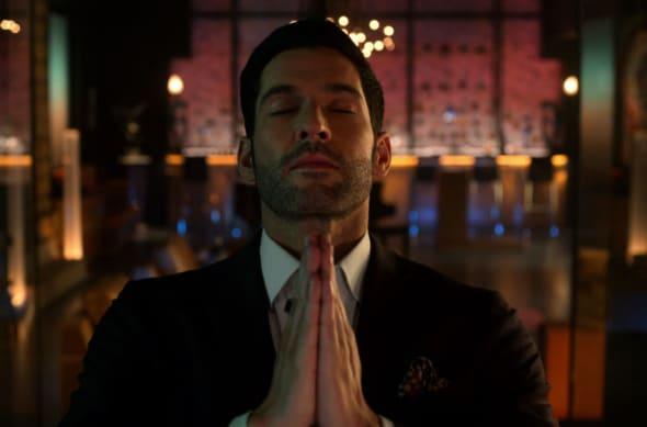 Best shows on Netflix - Lucifer season 5 - New Netflix movies