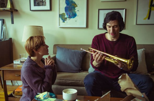 Marriage Story - Netflix - Golden Globes