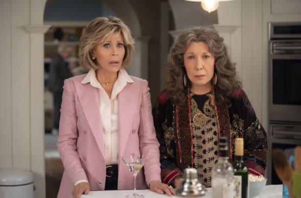 Best Netflix shows - Grace and Frankie season 7 release date - Netflix shows, Netflix movies