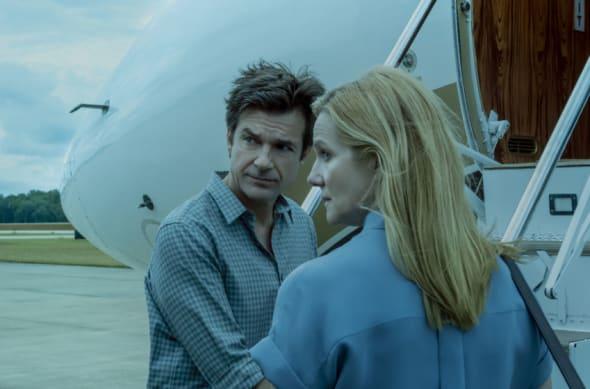 Best Netflix shows - Netflix prices Stranger Things season 4 - New Netflix Shows - Ozark season 4