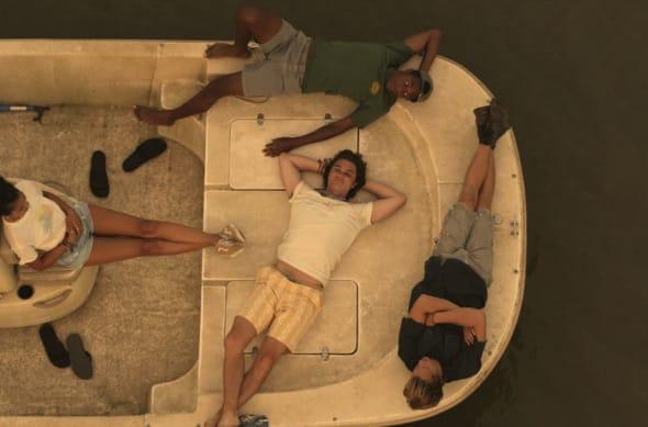 Outer Banks season 2 - best Netflix shows