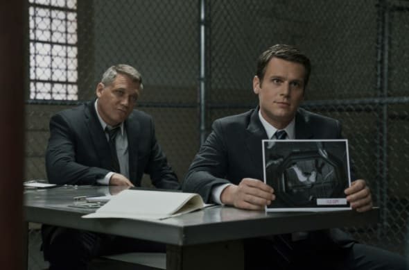 Mindhunter - Mystery movies