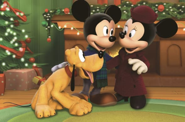 15 Best Christmas Movies To Watch On Disney Plus Page 10