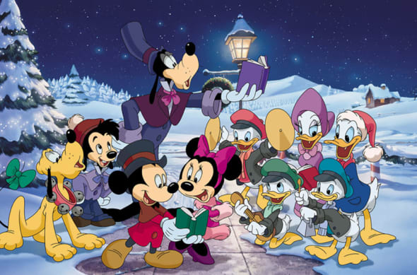 15 Best Christmas Movies To Watch On Disney Plus Page 9