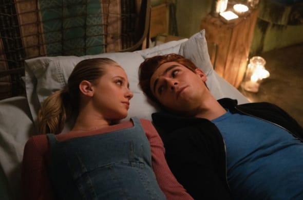 best Netflix shows - Riverdale season 4 - Riverdale season 5
