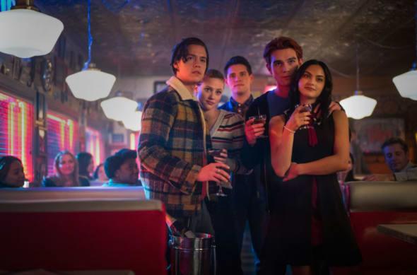 Riverdale season 4 - Riverdale season 5