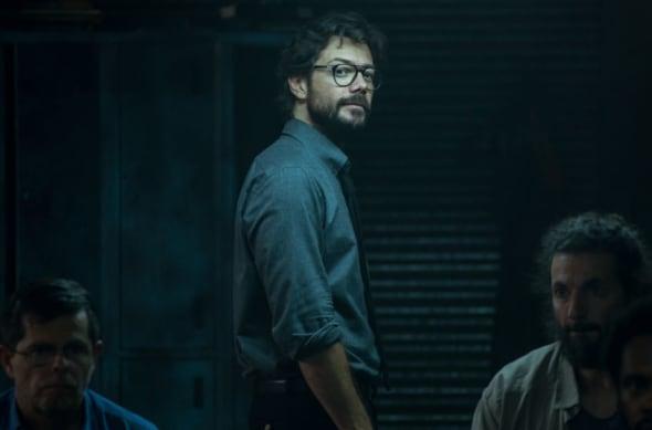 Best Netflix shows of 2020 - Netflix crime shows Money Heist - Netflix shows