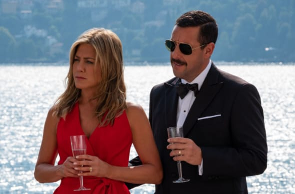 Netflix romance movies - Murder Mystery 2 Netflix movies - Mystery movies