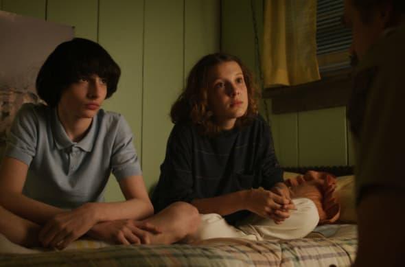 Eleven in Stranger things season 4 release date - Netflix movies - Stranger Things season 4 - Finn Wolfhard