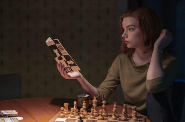 Best Netflix shows of 2021 - The Queen's Gambit season 2 must-watch shows on Netflix