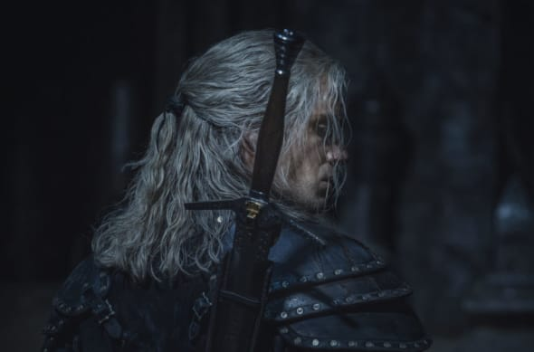 The Witcher season 2 - Shadow and Bone