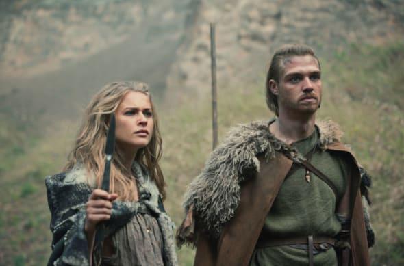 Barbarians season 2 -Netflix shows