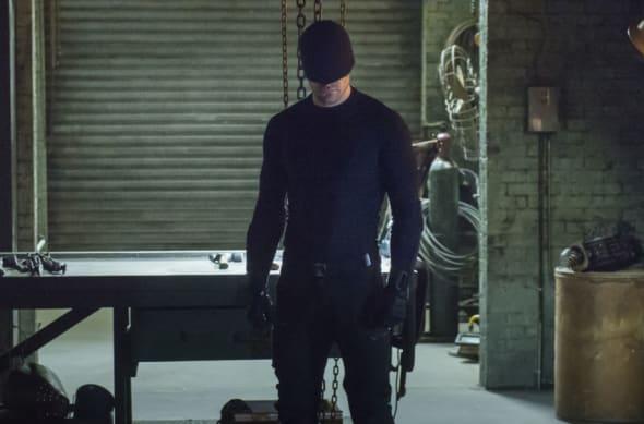 Save Daredevil - Best shows on Netflix