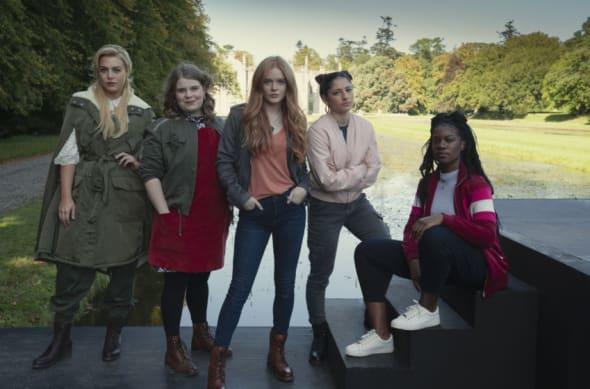 Teen shows - Netflix - Best Netflix shows of 2021