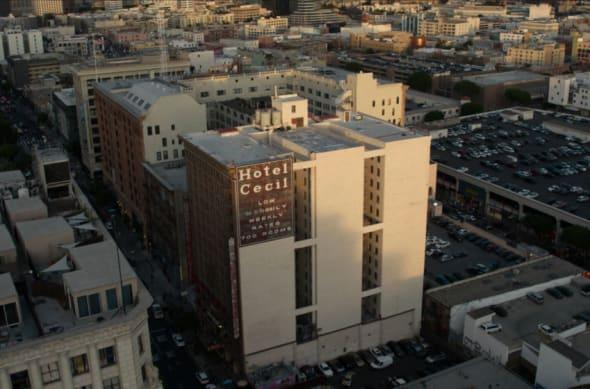 Crime Scene season 2 - Crime Scene: The Vanishing at the Cecil Hotel - Netflix shows