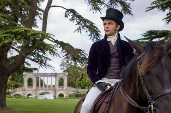 Downton Abbey - Bridgerton season 2