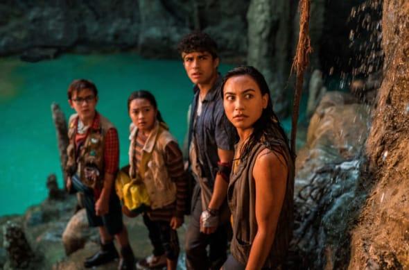 Finding 'Ohana - Best Netflix movies