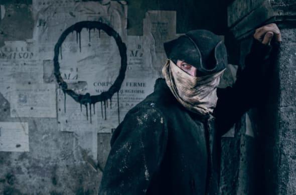 La Revolution season 2 - Netflix shows