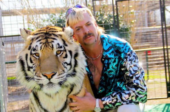 Tiger King season 2 - best true crime docuseries on Netflix